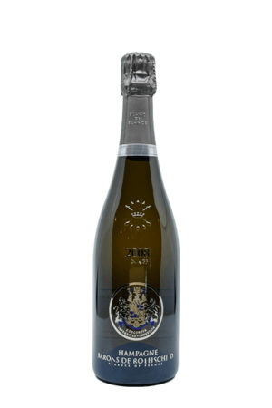 BARONS DE ROTHSCHILD CHAMPAGNE VITAGE 2008 75CL