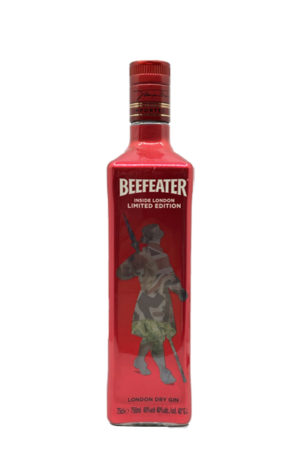BEEFEATER LIMITED EDITION 75CL