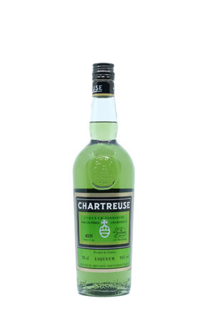 CHARTEUZE GREEN 70CL