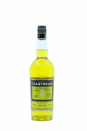 CHARTEUZE YELLOW 70CL