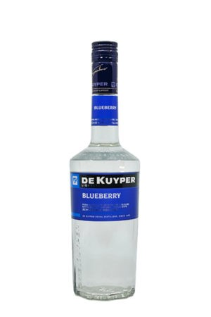DE KUYPER BLUEBERRY 70CL