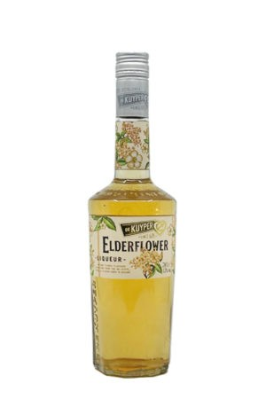 DE KUYPER ELDER FLOWER 70CL