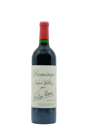 DOMINUS - NAPA VALLEY 2011 75CL-USA