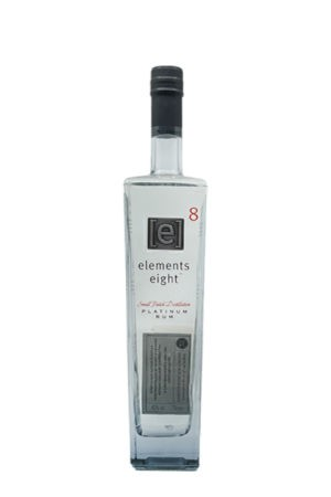 E ELEMENT PLATINUM RUM 75CL
