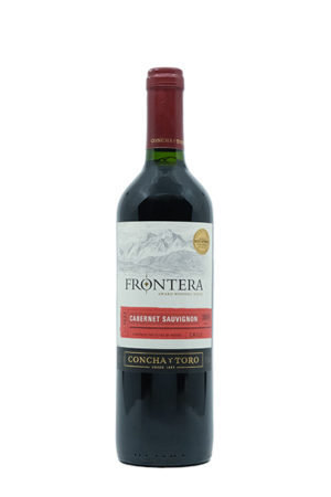 FRONTERA CABERNET RED 75CL- CHILE