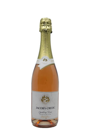 JACOBS CREEK SPARKLING ROSE 75CL