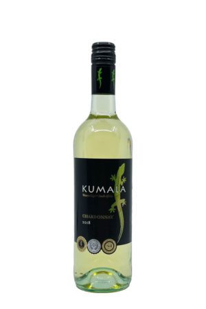 KUMALA CHARDONNAY 75CL - SOUTH AFRICA