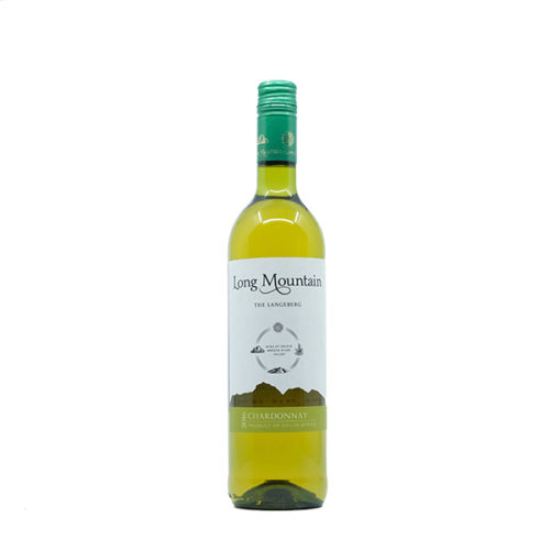 LONG MOUNTAIN CHARDONNAY 75CL - SOUTH AFRICA