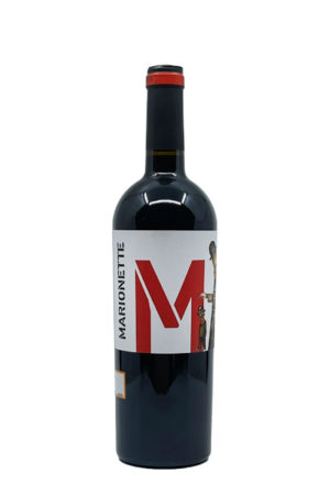 MARIONETTE RED 750 ML