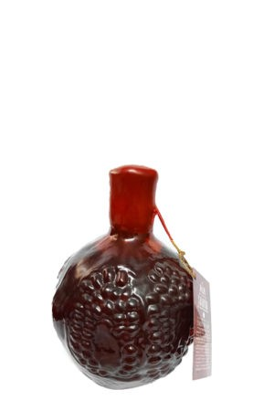 TREE OF LIFE SEMI SWEET RED WINE 75CL