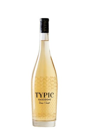 TYPIC GASCOGNE SWEET WHITE 75CL